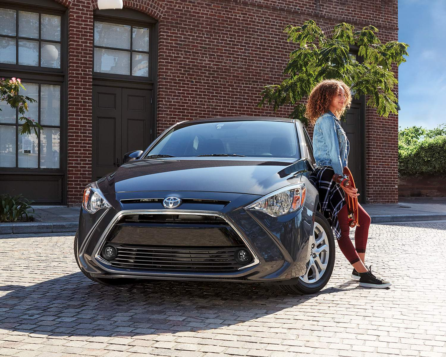 2018 Toyota Yaris Sedan For Sale On The South Shore Of