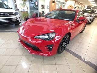 2019 Toyota 86 GT Coupé