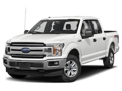 New 2019 Ford F-150 XLT Truck 1FTEW1E54KFA59826 for Sale in Charlotte, MI