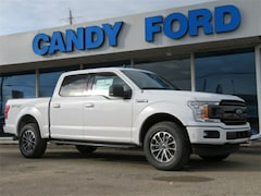 New 2019 Ford F-150 XLT Truck 1FTEW1EP9KFA33689 for Sale in Charlotte, MI