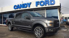 Used 2016 Ford F-150 XLT Truck 1FTEW1EP5GFC82577 for Sale in Charlotte, MI
