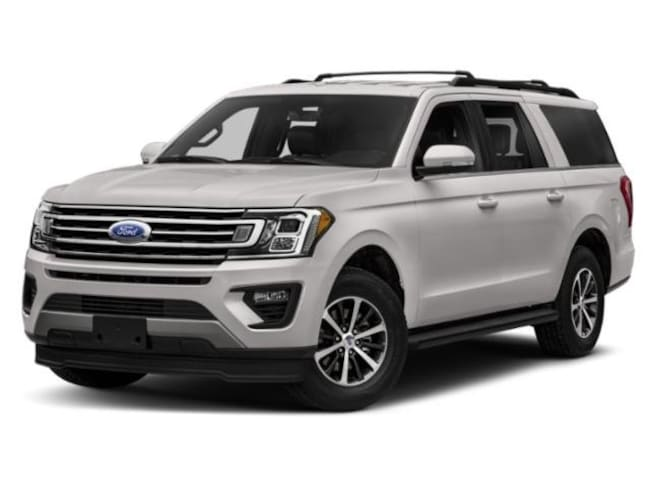New 2019 Ford Expedition Max Platinum SUV For Sale/Lease Charlotte, MI