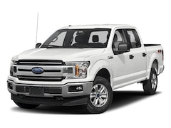 New 2018 Ford F-150 XLT Truck 1FTEW1EGXJKF89659 for Sale in Charlotte, MI