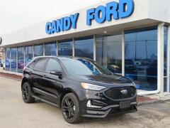 New 2019 Ford Edge ST SUV 2FMPK4AP0KBB68682 for Sale in Charlotte, MI