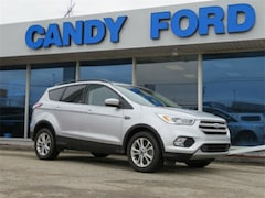 Used 2017 Ford Escape SE SUV 1FMCU9GD9HUB41194 for Sale in Charlotte, MI