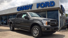 New 2018 Ford F-150 XLT Truck 1FTEW1EP4JFD84024 for Sale in Charlotte, MI