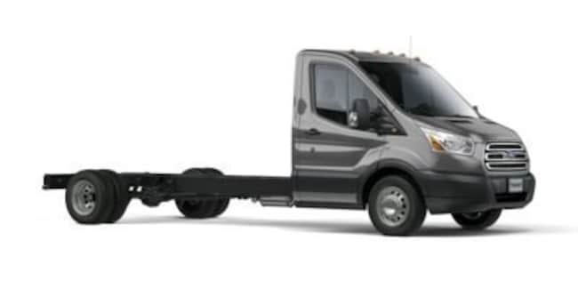 New 2019 Ford Transit-350 Base Cab/Chassis For Sale/Lease Charlotte, MI