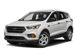 New 2019 Ford Escape SE SUV 1FMCU9GD1KUB38295 for Sale in Charlotte, MI