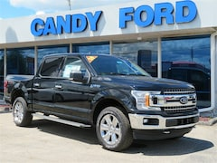 New 2018 Ford F-150 XLT Truck 1FTEW1EP4JFA43237 for Sale in Charlotte, MI