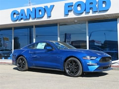 New 2018 Ford Mustang Ecoboost Coupe 1FA6P8TH7J5175507 for Sale in Charlotte, MI