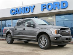 New 2018 Ford F-150 XLT Truck 1FTEW1EP9JFE66511 for Sale in Charlotte, MI