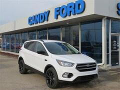 New 2019 Ford Escape SE SUV 1FMCU9GD5KUA98867 for Sale in Charlotte, MI