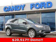 New 2019 Ford Escape SE SUV 1FMCU9GD6KUA70530 for Sale in Charlotte, MI