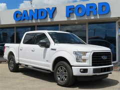 Used 2016 Ford F-150 XLT Truck 1FTEW1EP1GFD17633 for Sale in Charlotte, MI
