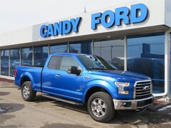 Used 2016 Ford F-150 XLT Truck 1FTEX1EP3GFC38798 for Sale in Charlotte, MI