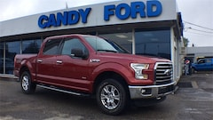 Used 2016 Ford F-150 XLT Truck 1FTEW1EP2GFB97504 for Sale in Charlotte, MI