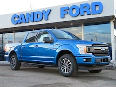 New 2019 Ford F-150 XLT Truck 1FTEW1EP6KFA34475 for Sale in Charlotte, MI