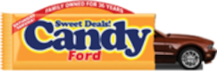 Candy Ford