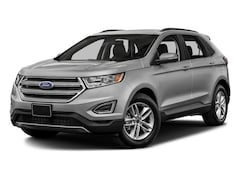 Used 2018 Ford Edge SEL SUV 2FMPK4J90JBB99995 for Sale in Charlotte, MI
