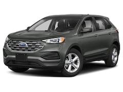 New 2019 Ford Edge SEL SUV 2FMPK4J9XKBC40165 for Sale in Charlotte, MI