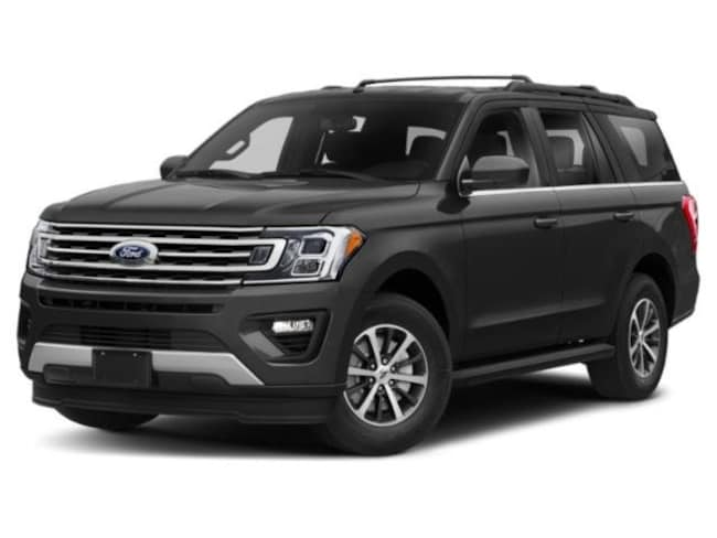 New 2019 Ford Expedition Limited SUV For Sale/Lease Charlotte, MI