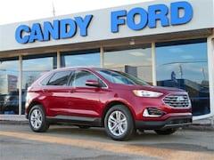 New 2019 Ford Edge SEL SUV 2FMPK4J91KBB23512 for Sale in Charlotte, MI