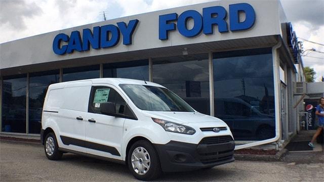 2018 Ford Transit Connect XL Cargo Van