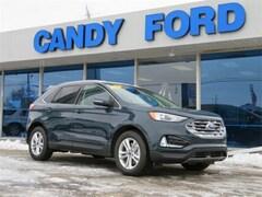 New 2019 Ford Edge SEL SUV 2FMPK4J90KBB09326 for Sale in Charlotte, MI