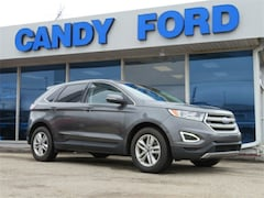 Used 2015 Ford Edge SEL SUV 2FMTK4J97FBC38488 for Sale in Charlotte, MI