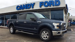 Used 2016 Ford F-150 XLT Truck 1FTEW1EG1GKF78218 for Sale in Charlotte, MI