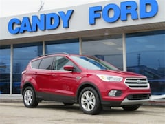 Used 2017 Ford Escape SE SUV 1FMCU0GD2HUD08183 for Sale in Charlotte, MI