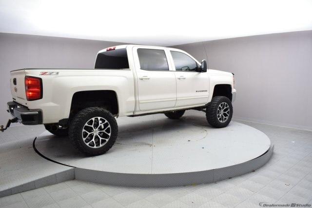 2015 Chevrolet Silverado 1500 LT w/2LT Truck