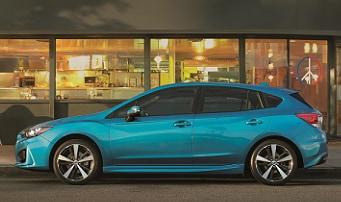New Subaru Impreza Cars Florida Cannon Subaru Fl