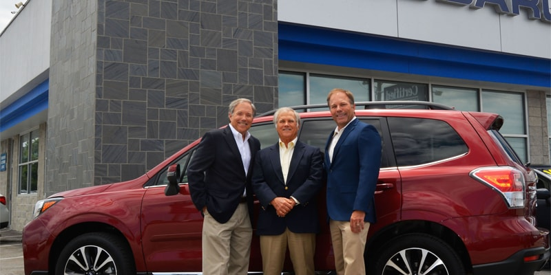 About Cannon Subaru Florida Subaru Car Dealer Serving Polk