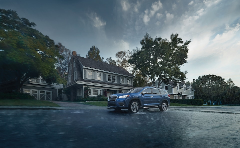 New 2021 Subaru Ascent For Sale in Central Florida