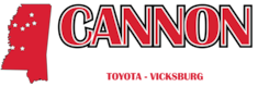 Cannon Toyota