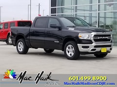 2019 Ram All-New 1500 TRADESMAN CREW CAB 4X4 5'7 BOX Crew Cab