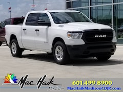 2019 Ram All-New 1500 TRADESMAN CREW CAB 4X2 5'7 BOX Crew Cab