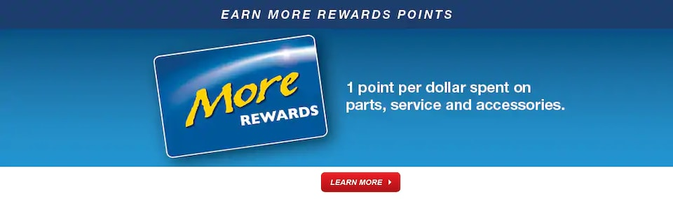 Earn More Rewards Points