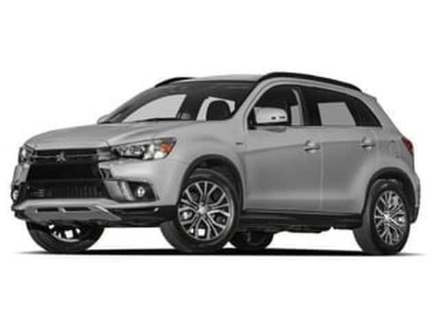 2019 Mitsubishi Outlander Sport SUV