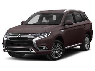 2019 Mitsubishi Outlander PHEV SEL SUV