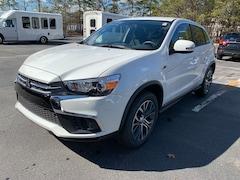 2019 Mitsubishi Outlander Sport ES 2.0 SUV