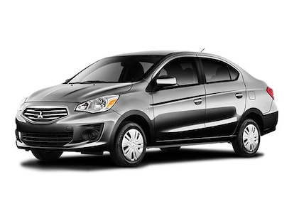 Used 2017 Mitsubishi Mirage G4 For Sale | SOUTH