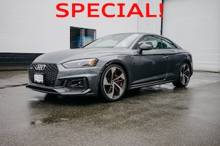 2018 Audi RS 5 Coupe 2-Door Coupe