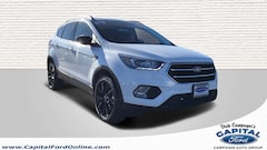 2019 Ford Escape SE SE 4WD