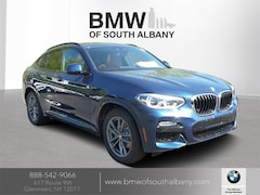 New 2019 BMW X4 Xdrive30i SUV for sale/lease in Glenmont, NY