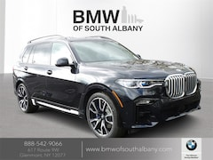 New 2019 BMW X7 Xdrive50i SUV for sale/lease in Glenmont, NY