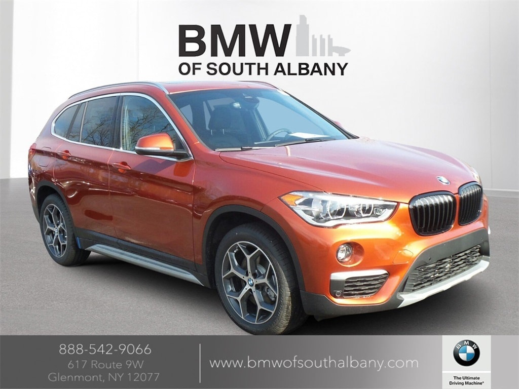 2019 BMW X1 For Sale in Glenmont NY | BMW of South Albany