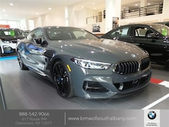 New 2019 BMW 8 Series M850i Xdrive Coupe for sale/lease in Glenmont, NY