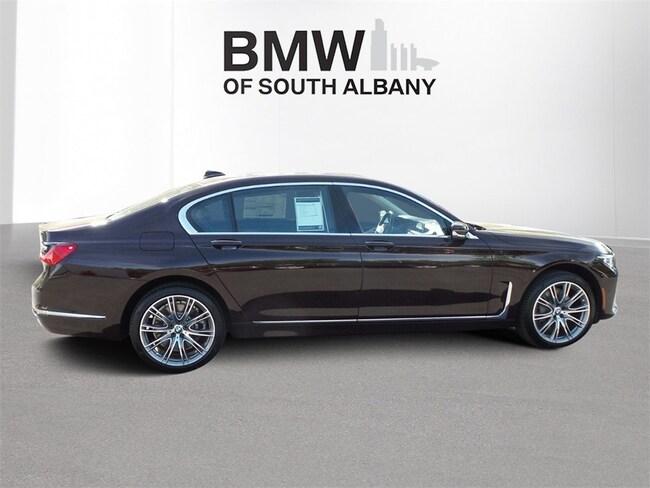 New 2020 BMW 7 Series 750i xDrive For Sale near Albany NY   B202117